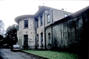 Lotabeg House, Cork City, Ireland.