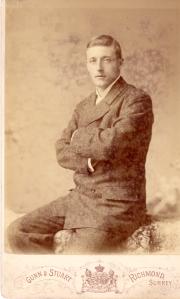 Alfred Joseph Purssell