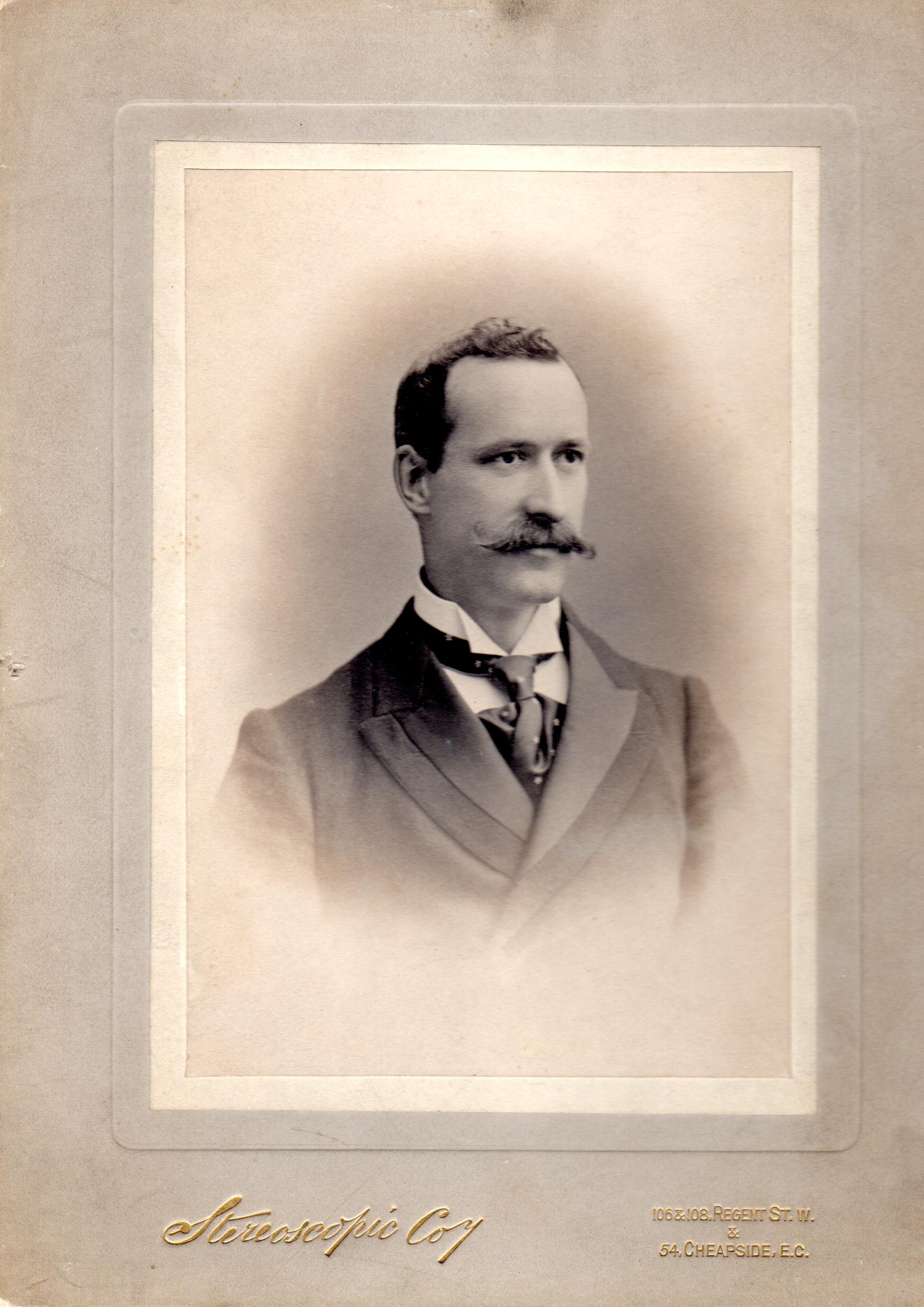 Alfred O'Bryen