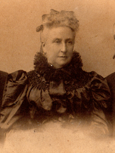 Philip, Celia, and Alfred O'Bryen