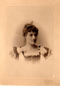 Gertrude (Lady O'B)