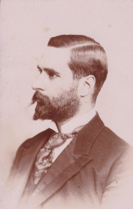 Leonard Arthur Bidwell