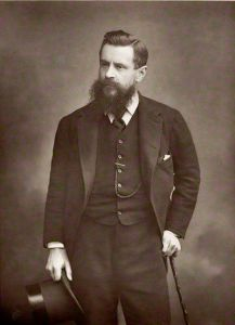 Duke of Norfolk c.1908
