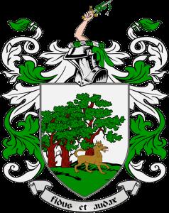 Callaghan arms
