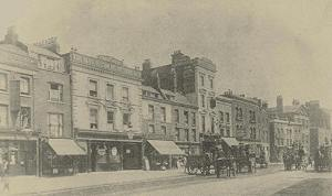 229 Mile End Road 1910