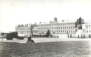 Royal Artillery Barracks,Woolwich 1900