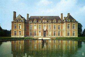 chateau-du-fayel