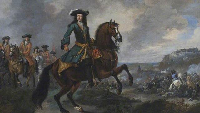 ltgen james barry 4th earl of barrymore 1667 1748